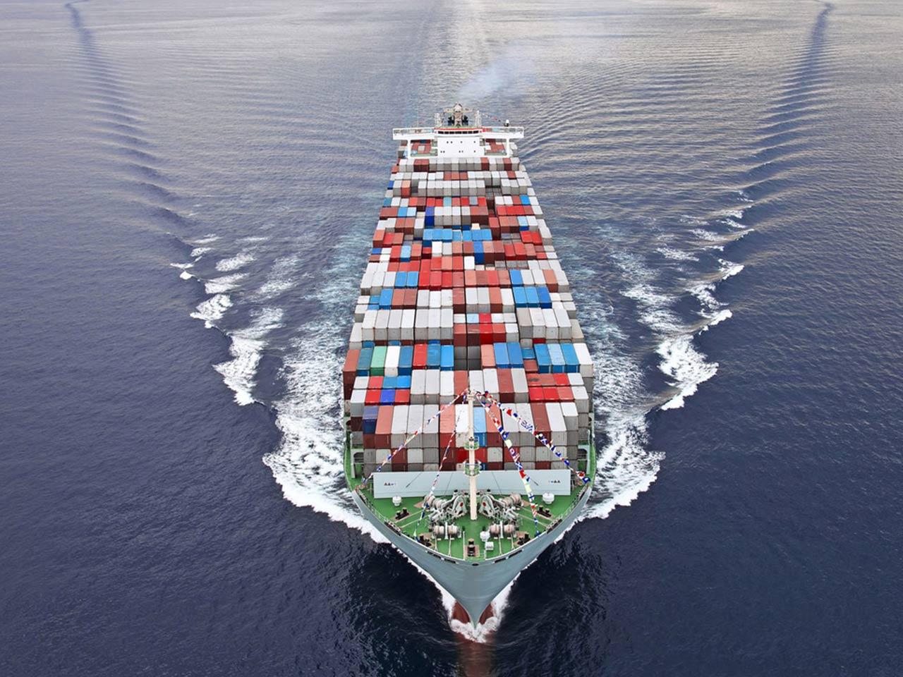 Υπηρεσίες που αφορούν πλοία